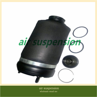 FREE SHIPPING Front Air Spring W164 For Mercedes Benz ML GL Air Suspension Pneumatic Spring Springs Bag Bags