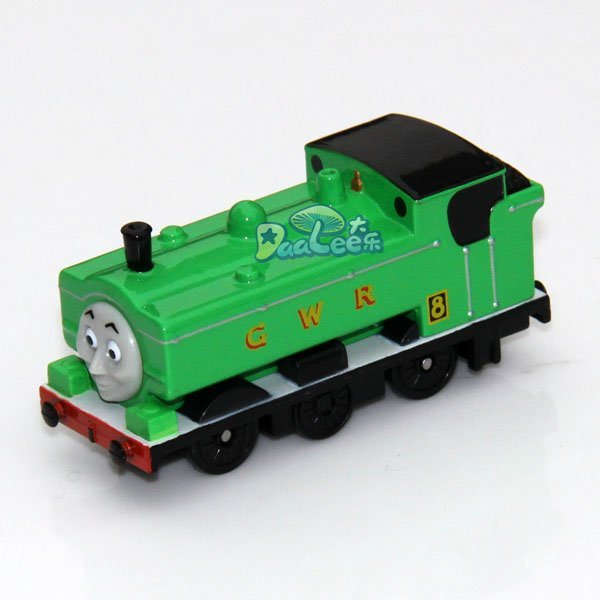 08 Tomica Thomas   Friends Duck Engine and vehicles-in Diecasts ... 7c6e65ba23e9
