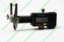 Cheapest prices 0-25mm Digital Diamond Gem Gauge Minitype three-purpose digital caliper Digital thickness gauge