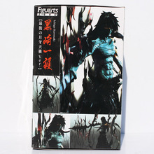 Bleach PVC Action Figure Collection Model Toy