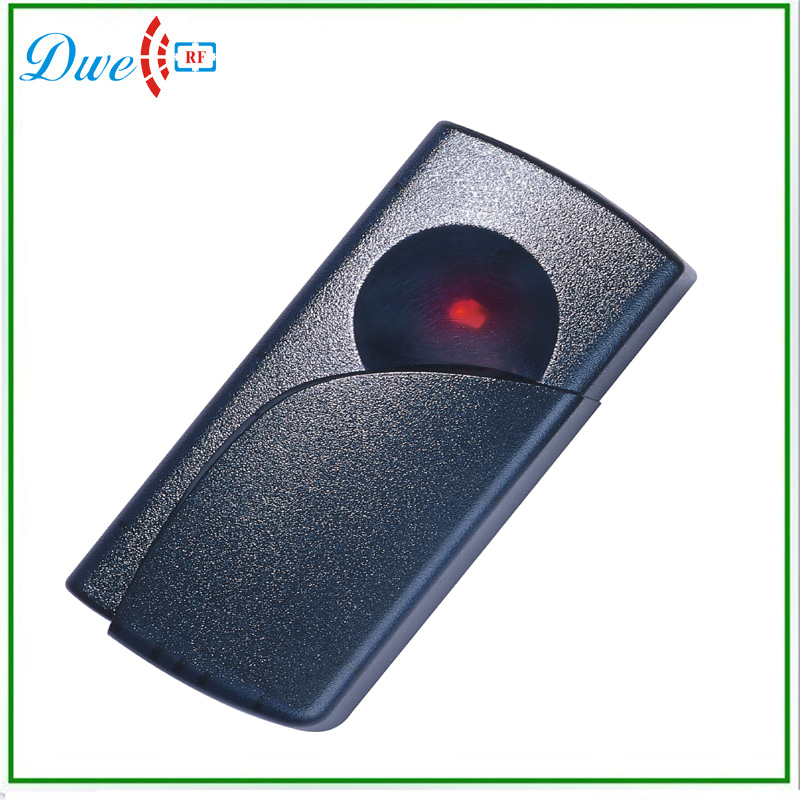 Free Shipping Waterproof outdoor  contactless Door Access Control  RFID Reader Wiegand 26   125KHz ISO EM4100 and compatible