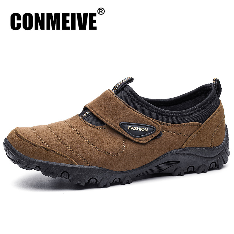 Sale Winter Casual Canvas Shoes Men Slip-on Breathable Fashion Mens Light Flat Mens Loafers Luxury Brand Flats Solid Male Shoe