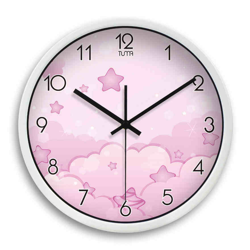 Beautiful Wall Clocks For Living Room Images - Living Room Designs ...