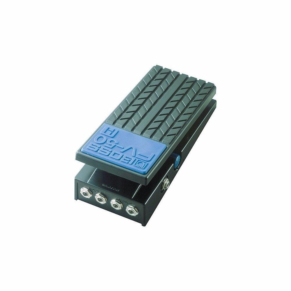 Boss Audio FV 50H High Impedance Volume Pedal