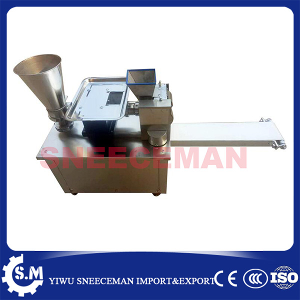 automatic dumpling machine maker dumpling maker with different specs moulds Kitchen automatic dumpling samosa ravioli maker low energy consumption dumpling maker machine