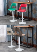 European popular hairdressing salon chair free shipping