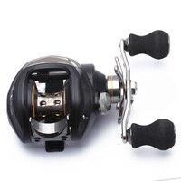 Nice Sale High Quality Durable Baitcasting Stainless Plastic Fishing Reel Ball Bearing Hand 11 1 BB