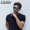 Oculos de sol Polarizado Masculino Óculos de Aviador Óculos De Sol dos homens Sem Aro de Alumínio DrivingFishing 8177 gafas de sol oculos Eyewear