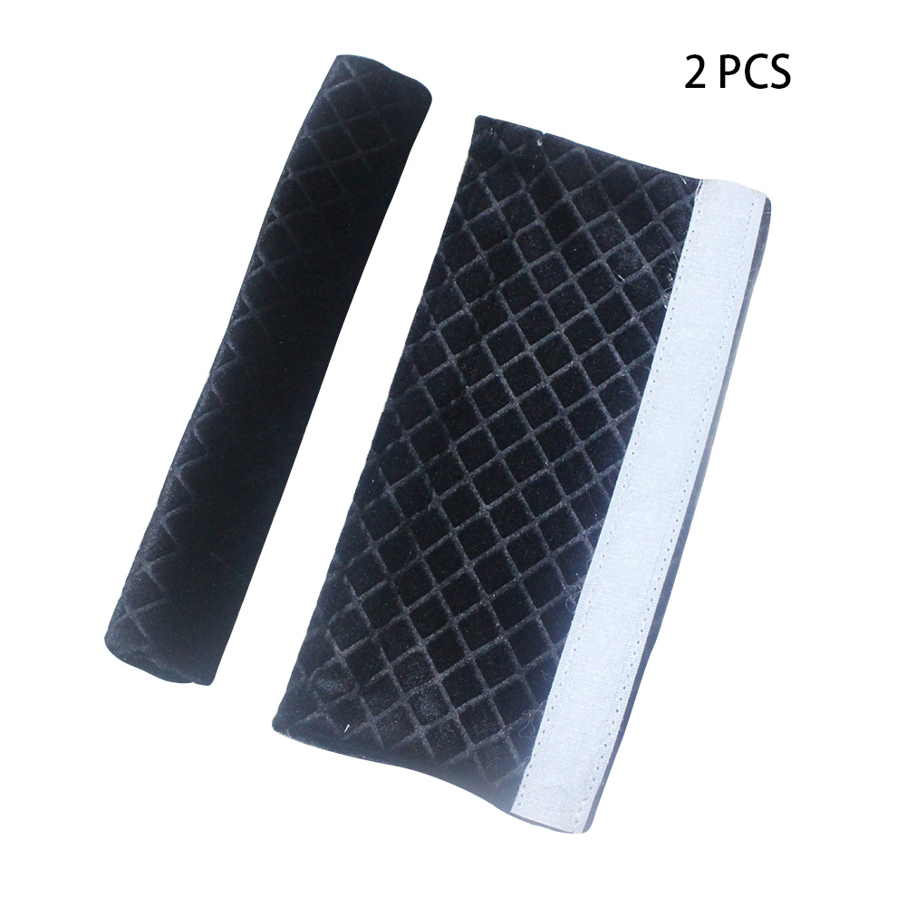 Microwave Cabinet Refrigerator Door Kitchen Appliance Protective Oven Lint Fabric Adjustable Sticker Fasten Soft Handle Cover