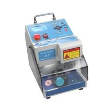 Best MIRACLE A7 Key Cutting Machine Car Key Cutter for Car Locksmith Tool Free Shipping