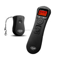 New Intervalometer Wireless Timer Remote Control Shutter Release C1 For Canon Rebel T5i T4i T3i T2i