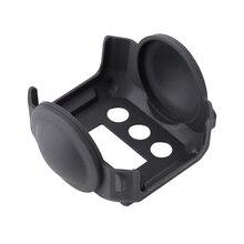 Andoer Kamera Koruyucu Lens Kapak Silikon Kapak Kılıf için Garmin VIRB 360 Kamera diğer aksesuarları hafif ve yıkanabilir