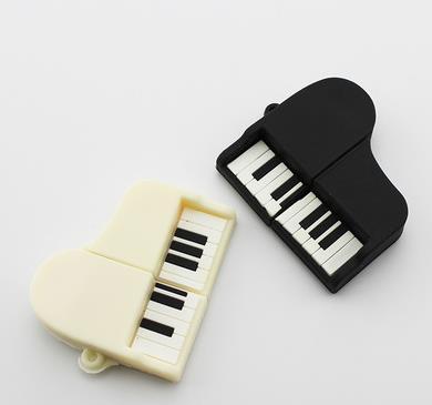 Usb Stick USB flash drive musik mode Klavier USB-2,0 Usb-2.0-speicher-laufwerk Stock-feder/Thumb/pendrive 4...