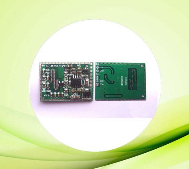 FREE SHIPPING 100% NEW RDS300 microwave mobile sensor microwave radar sensor switch module|ABS Sensor| |  -