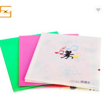 Wholesale Custom Printing A4 500pcs Paper Folder  (free Design ,need  Your Logo And Details)