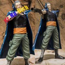 Collections Anime Figure Toy One Piece Ben Beckman Figurine Statues 15cm