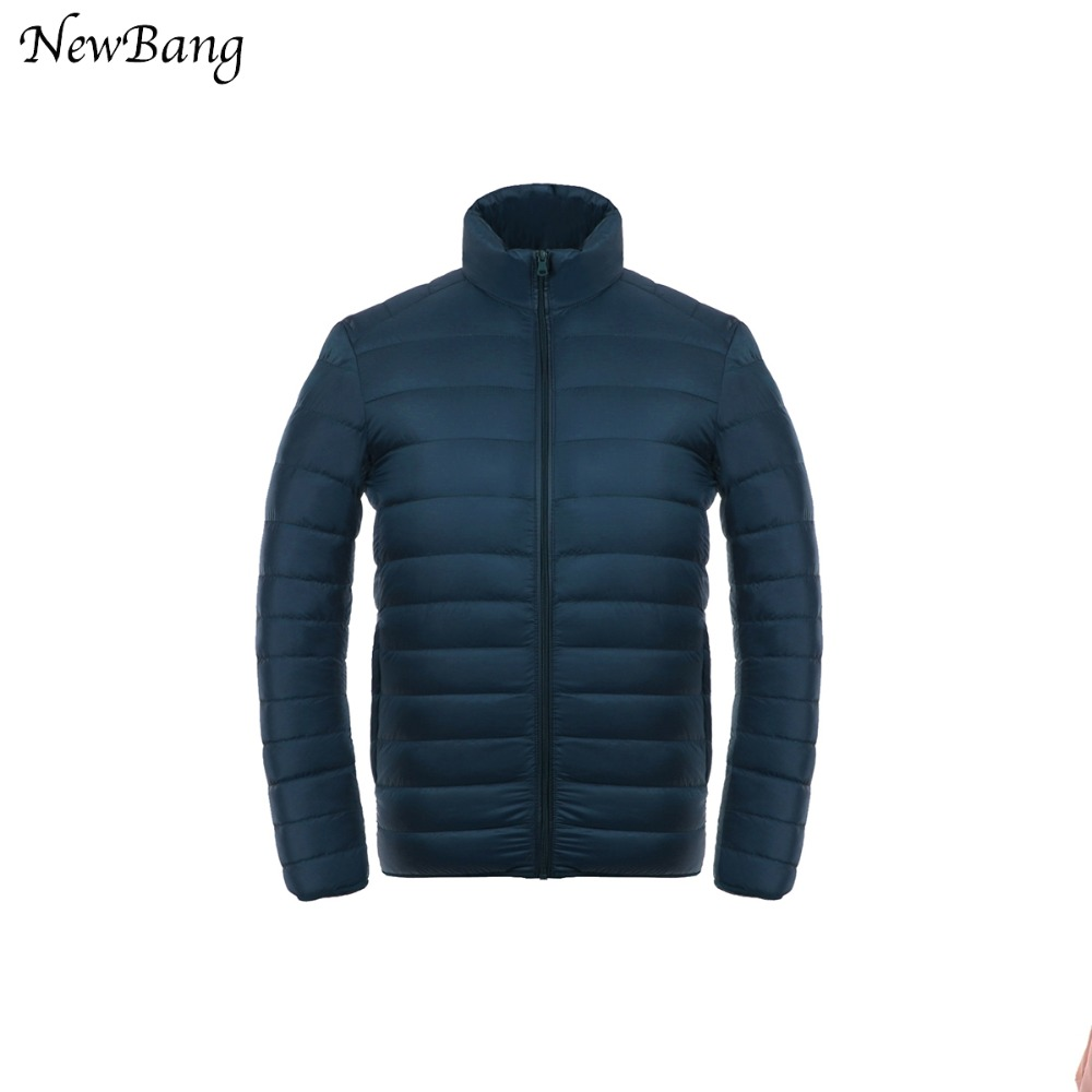 Feather Jacket Man Promotion-Shop for Promotional Feather Jacket ...