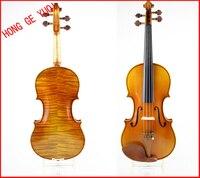 Pecial Offer Copy Antonio Stradivari 4 4 Violin Learn The Piano Honggeyueqi