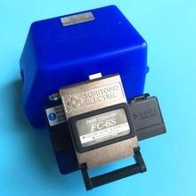 Brand New FC 6S Optical Fiber Cleaver,Fiber Optic Cleaver,FC 6 High Precision Cleaver,Fiber Cutter Used in FTTX FTTH