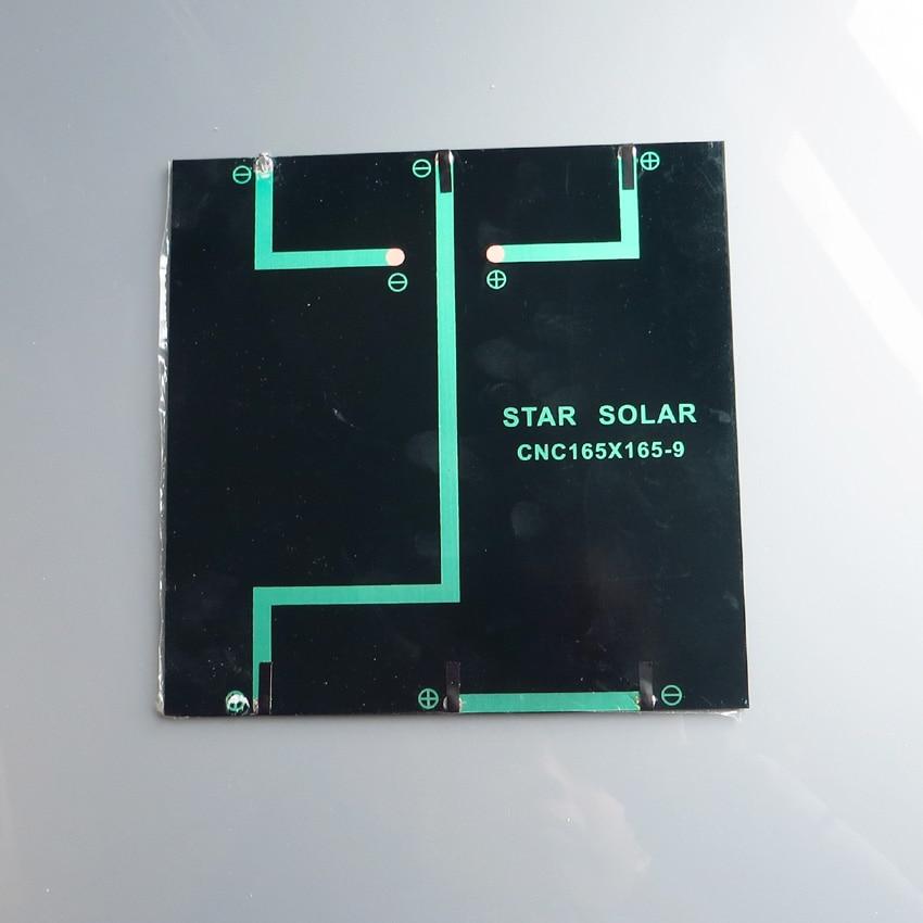 Baterias Solares w células solares kits enducation Marca : Caciquesolar