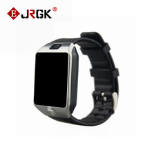 Wearable Devices DZ09 Smart Watch Electronics Wristwatch For Xiaomi Samsung Phone Android Smartphone Health Smartwatches
