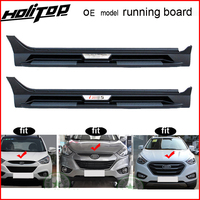 OE model running boards side step nerf bar for Hyundai IX35 (Tucson IX),2009 2016 year,factory wholesale,great discount !
