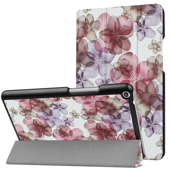 Folio stand cover case for 2017 Huawei MediaPad T3 8.0 KOB-L09 KOB-W09 PU leather case for Honor Play Pad 2 8.0 tablet+gift folio slim cover case for huawei mediapad t3 7 0 bg2 w09 tablet for honor play pad 2 7 0 protective cover skin free gift