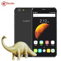 CUBOT Dinosaur 5 5 Inch 4G Phablet Android 6 0 MTK6735 64bit Quad Core 1 3GHz