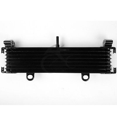 Oil Cooler Radiator Replacement For YAMAHA XJR1300 1999-2013 2012 2010 00 01 02 03 04 05 06 07 08 09 motorcycle цены