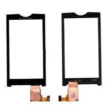 5pcs/Lot Wholesale Brand New Top Quality Touch Screen Digitizer Glass Replacement For Sony Ericsson Xperia X10i X10 X10a