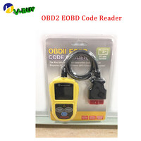 New Arrival Original OBD2 Code Reader Scan Tools T49 OBD 2 Diagnostic Tool with color screen to quick reivew code and key data