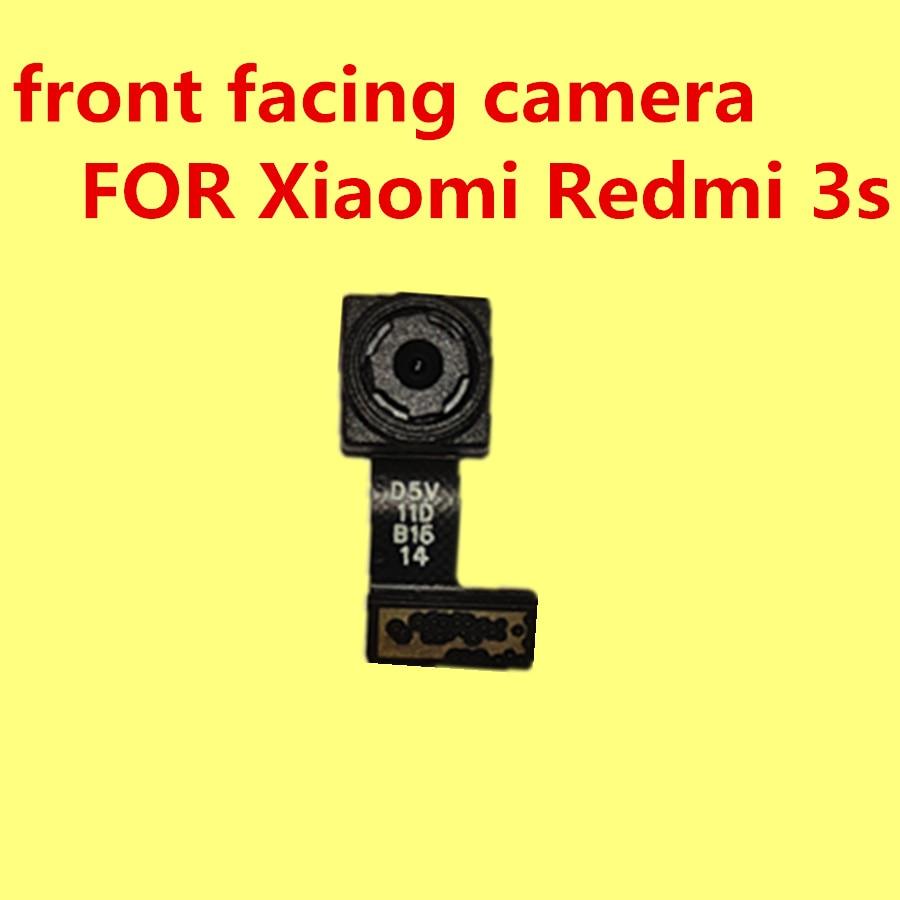 front facing camera 5.0MP For Xiaomi Redmi 3s Phon