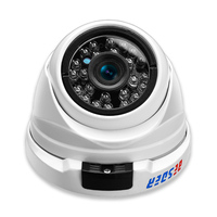 BESDER 2.8mm Metal Dome IP Camera HD 1080P 960P 720P Security Outdoor IPCam Day/Night View Home CCTV ONVIF Surveillance Cameras Surveillance Cameras