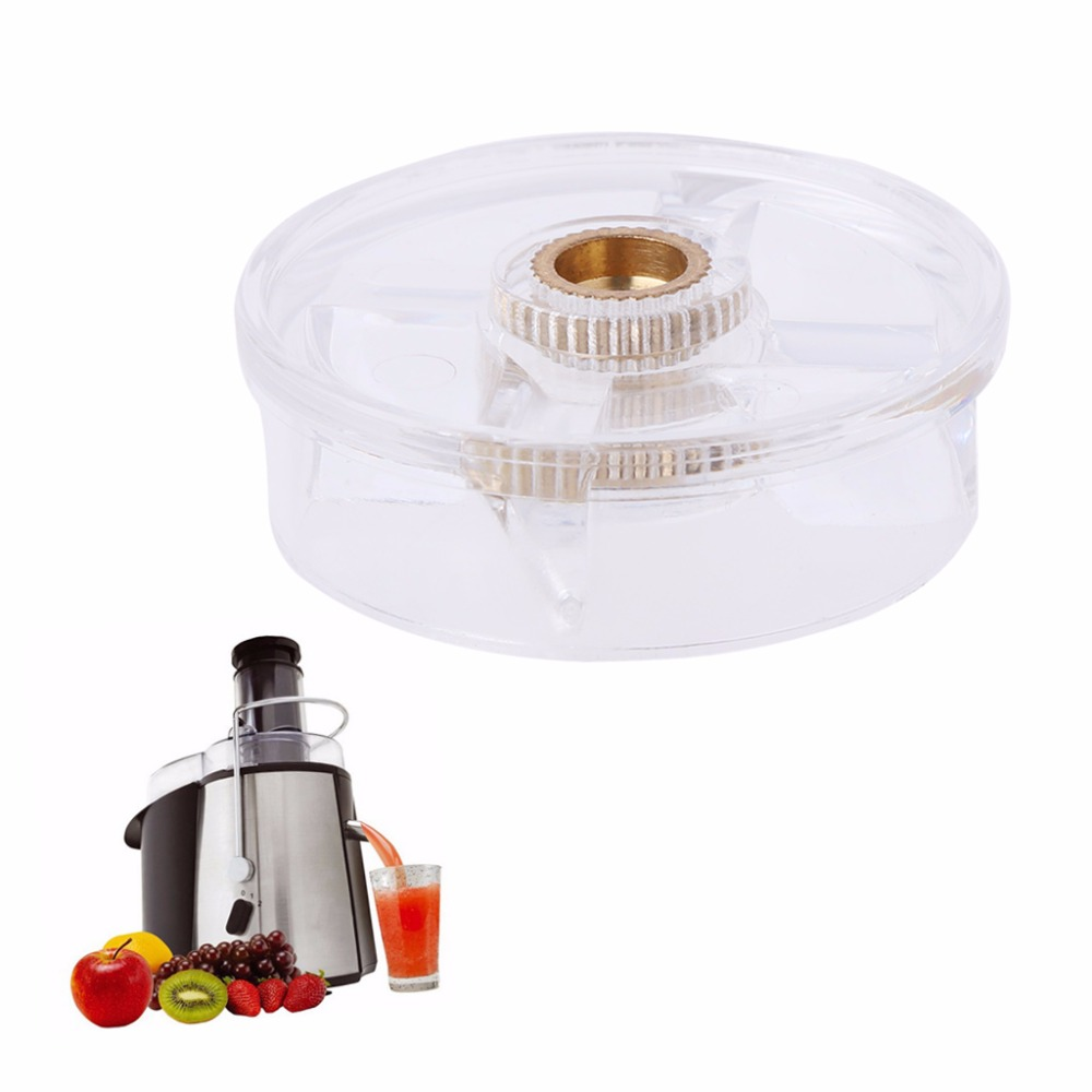 1x Transparent Replacement Spare Parts Power Drive Base Gear For Magic Bullet Juicer 250W 8 replacement spare parts blender juicer parts 4 rubber gear 4 plastic gear base for magic bullet 250w 38