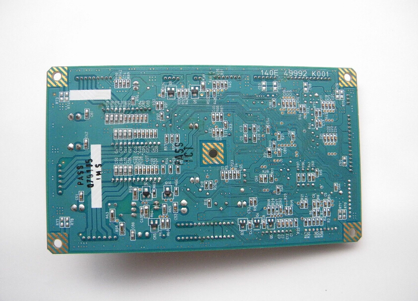 FOR XEROX 4300 DADF PF-2 V11.06.05 CONTROL BOARD 960K 02755 K001 printerFOR XEROX 4300 DADF PF-2 V11.06.05 CONTROL BOARD 960K 02755 K001 printer