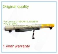 Baterias de Laptop originais para 14 15 L13S4A61 L13L4E61 L13M4A61 bateria|original laptop battery|laptop battery|battery for laptop -