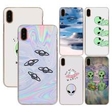 6eac02e3c1 Buy case for iphone 8 ufo and get free shipping on AliExpress.com