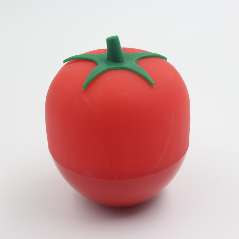 Frauen Sexy Volle Lippen Praller Enhancer Lippen Praller Werkzeug Gerät Massage Silikon Tomaten Form Familie Körper Schröpfen Tassen PY6