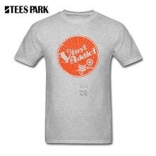 """Kick-ass """"Vinyl Addict"""" men's t-shirt"""