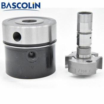 BASCOLIN oryginalny głowica wirnika 7139-764 T 7180-616 T 708 T