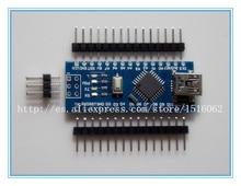10pcs  unids NANO 3.0 controlador compatible con NANO CH340 turno USB controlador ninguna CABLE para Arduino V3.0 NANO