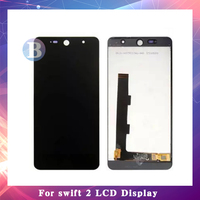 5.0 For Wileyfox swift 2 swift 2 Plus LCD Display Screen With Touch Screen Digitizer Assembly High Quality