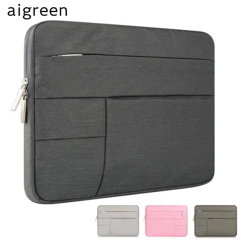 2018 Newest Brand Bag For Laptop 11,13,14,15,15.4,Handbag Sleeve Case For Macbook Notebook Air Pro 13.3,Free Drop Shipping