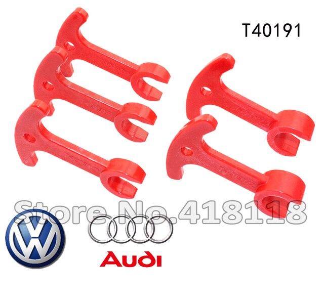 AUDI VW 2.0 Т Cam Прокладка Блока Позиционирования Установки Инструменты T40191