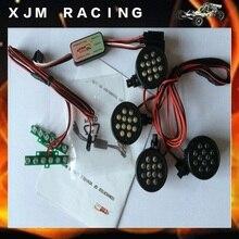 King Motor Led Light 4Pods for BAJA HPI King Motor 5T