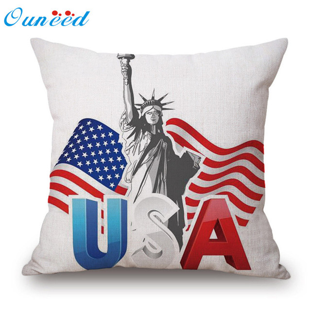 pillows winter usa flag gift sports curling tshirt and stone throw pillow gifts
