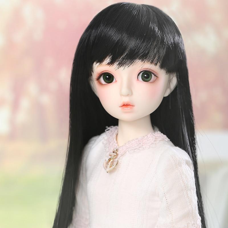 Mako 1/4 Doll BJD Girls MSD Fullset  Resin Ball Joint Doll Free shipping