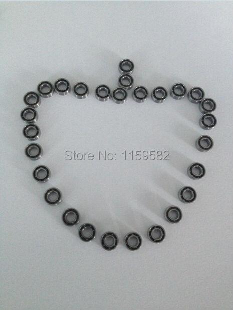 SR144TL SR144 3.175X6.35X2.38MM 1 / 8X1 / 4X0.0937inch Japan NSK - Mundhygiene - Foto 1