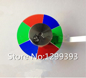 Projector Color Wheel for  Optoma HD38  Free shipping