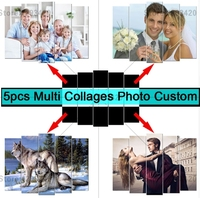 Diamond Painting Private Custom Parent Children Lovers Picture Photos Full Square Rhinestones Make Your Own Diamond